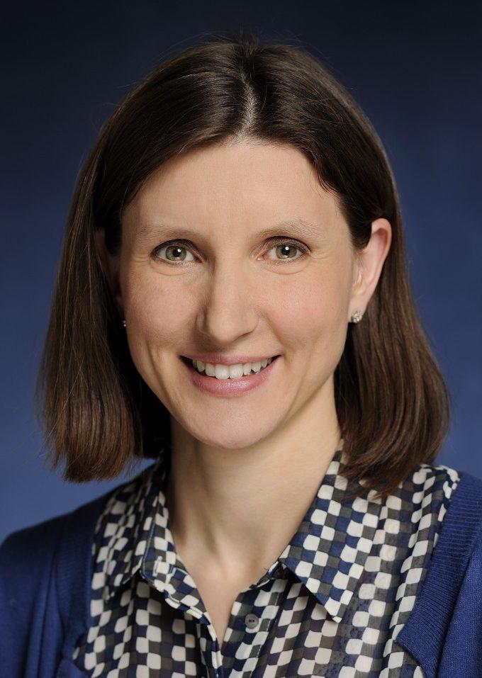Joelle Frechette - LaMer Award Committee Chair