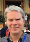 Paul Van Tassel - MPPG Representative