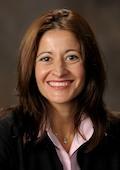 Rosa Espinosa-Marzal - Membership Secretary