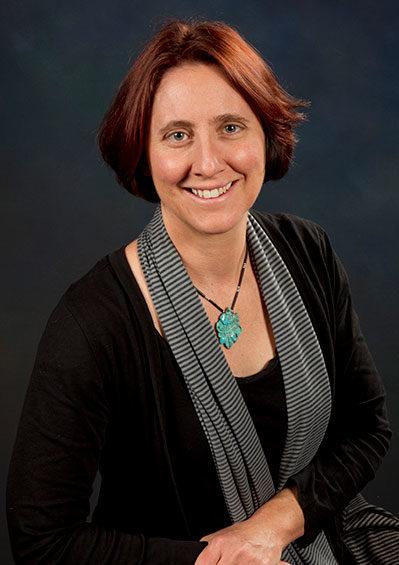 Jennifer Hollingsworth - Councilor