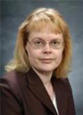 Marina Ruths - Treasurer