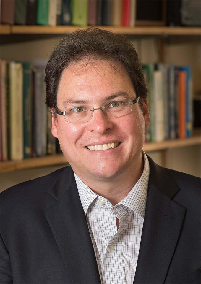 Jim Schneider - Symposium Chair
