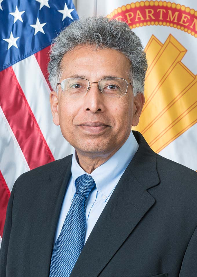 Ramanathan Nagarajan - Program Chair