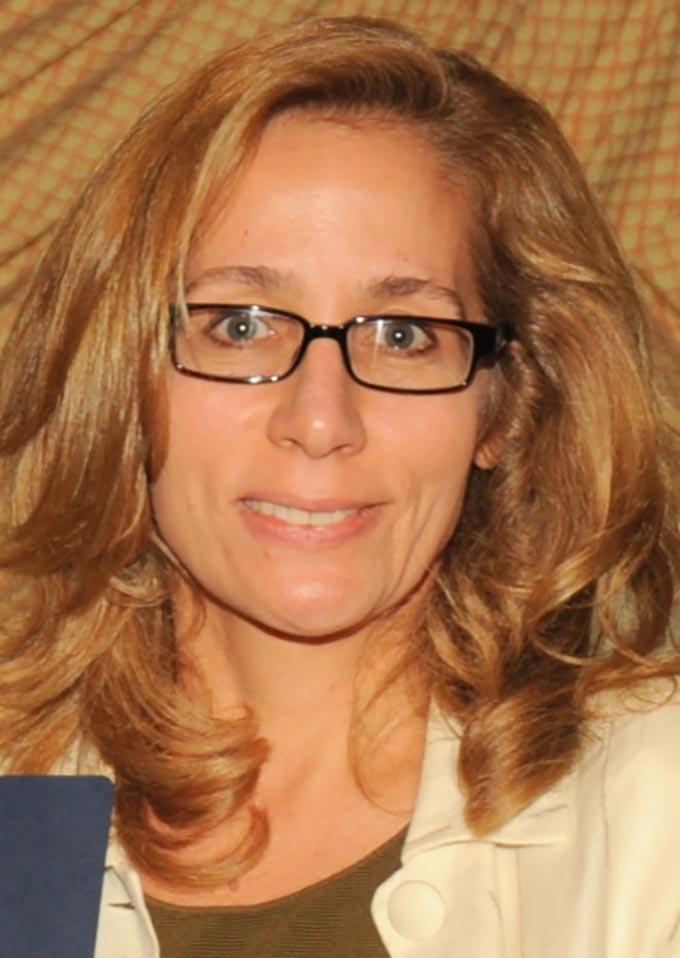Maria Santor - Councilor